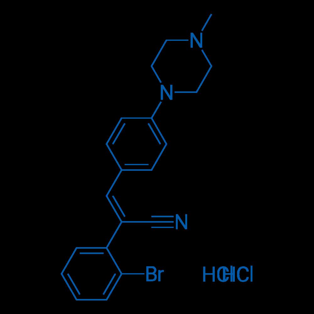 DG172 dihydrochloride