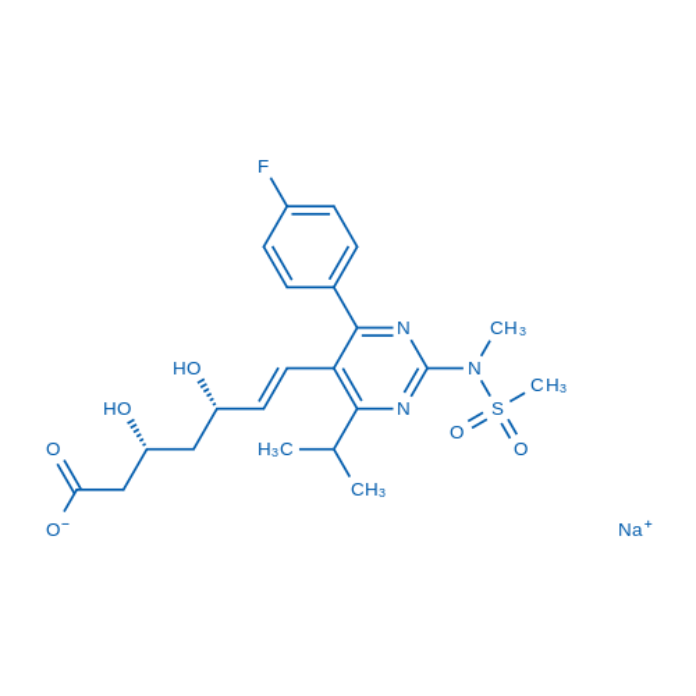 Rosuvastatin Sodium