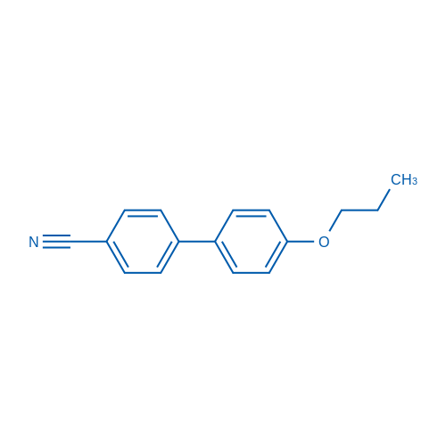 4'-Propoxy-[1,1'-biphenyl]-4-carbonitrile