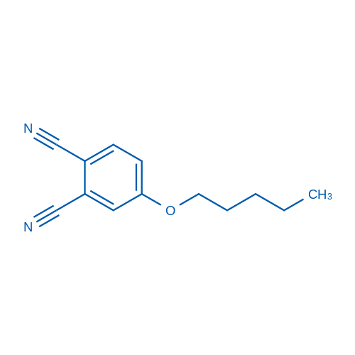4-(Pentyloxy)phthalonitrile