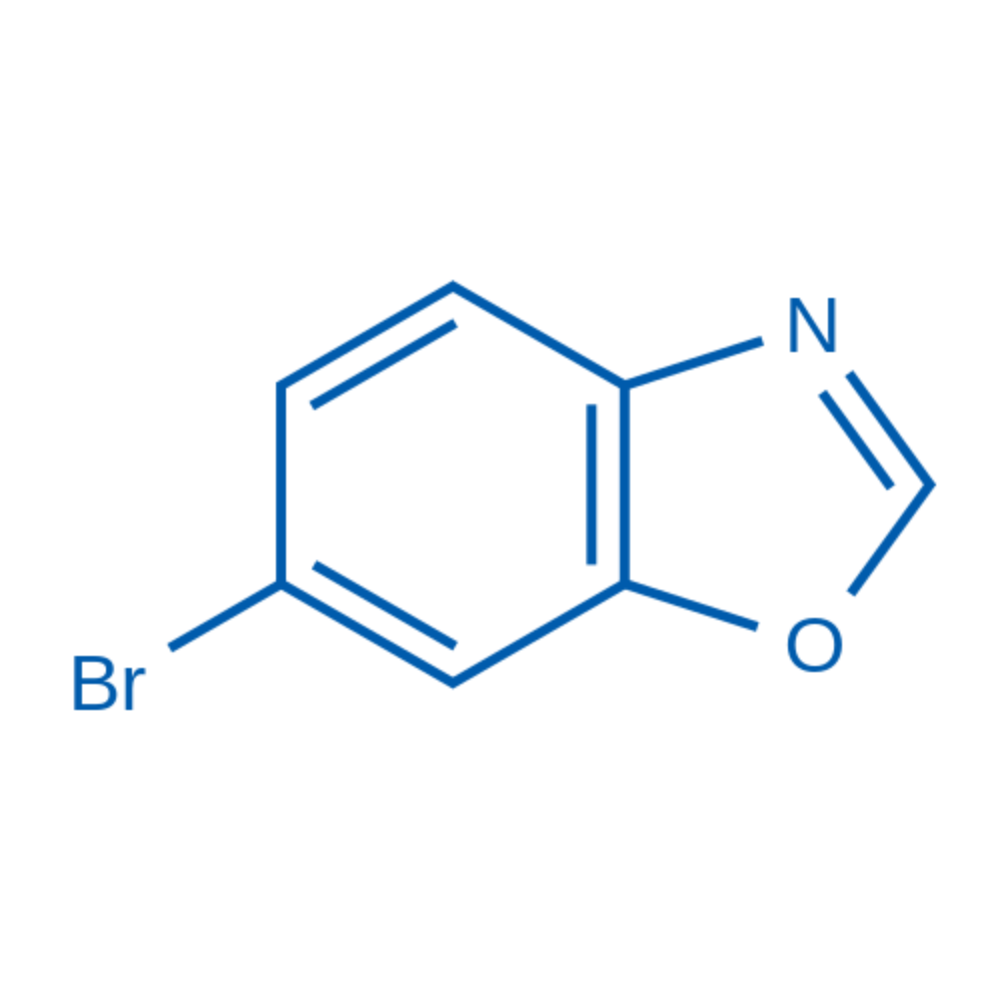 6-Bromobenzo[d]oxazole