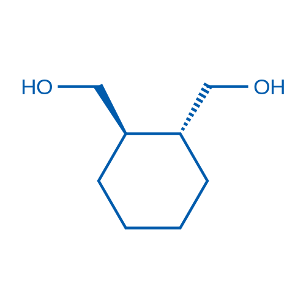 (1R,2R)-Cyclohexane-1,2-diyldimethanol