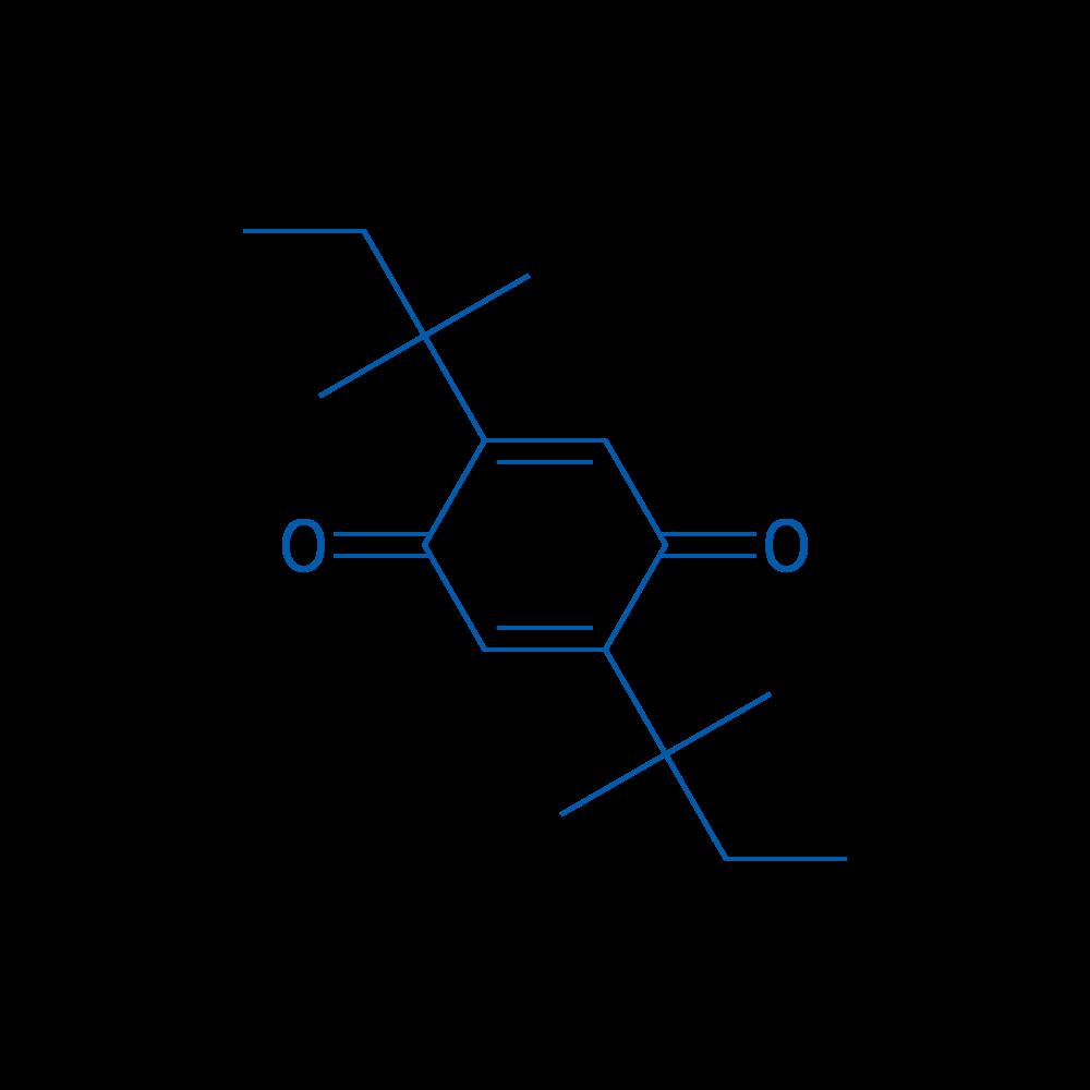 2,5-Di-tert-pentylcyclohexa-2,5-diene-1,4-dione