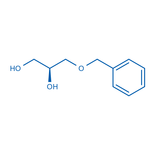 (S)-3-(Benzyloxy)propane-1,2-diol