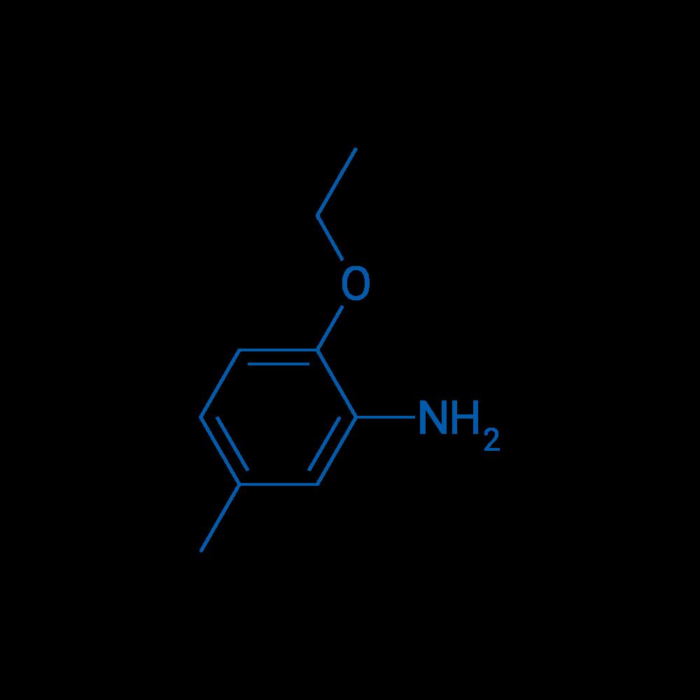 2-Ethoxy-5-methylaniline