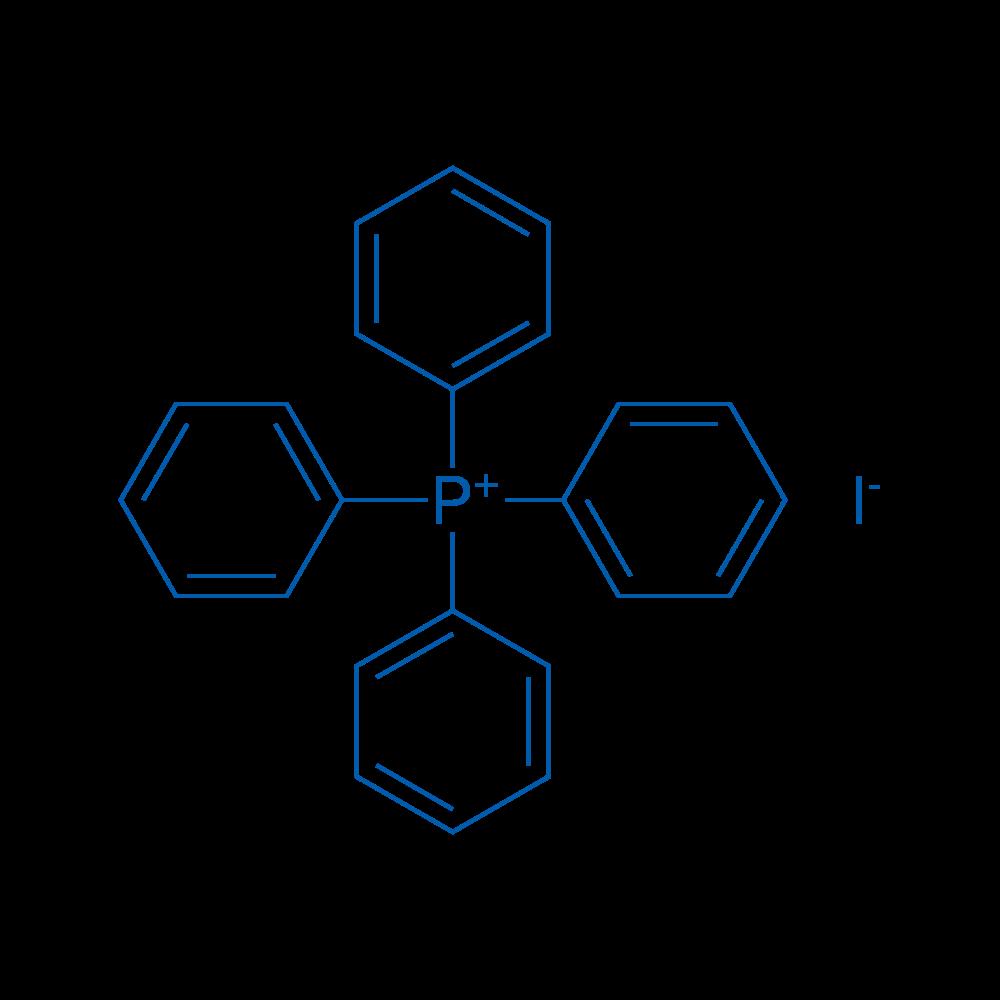 Tetraphenylphosphonium iodide