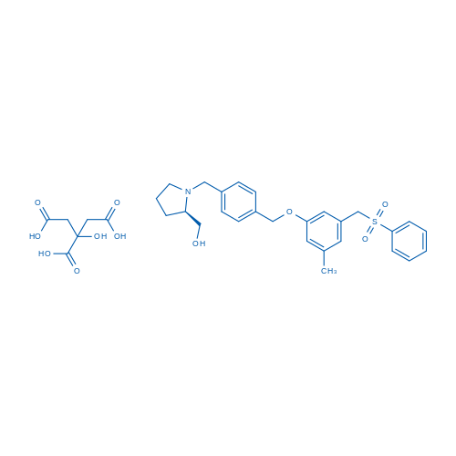 PF-543 Citrate