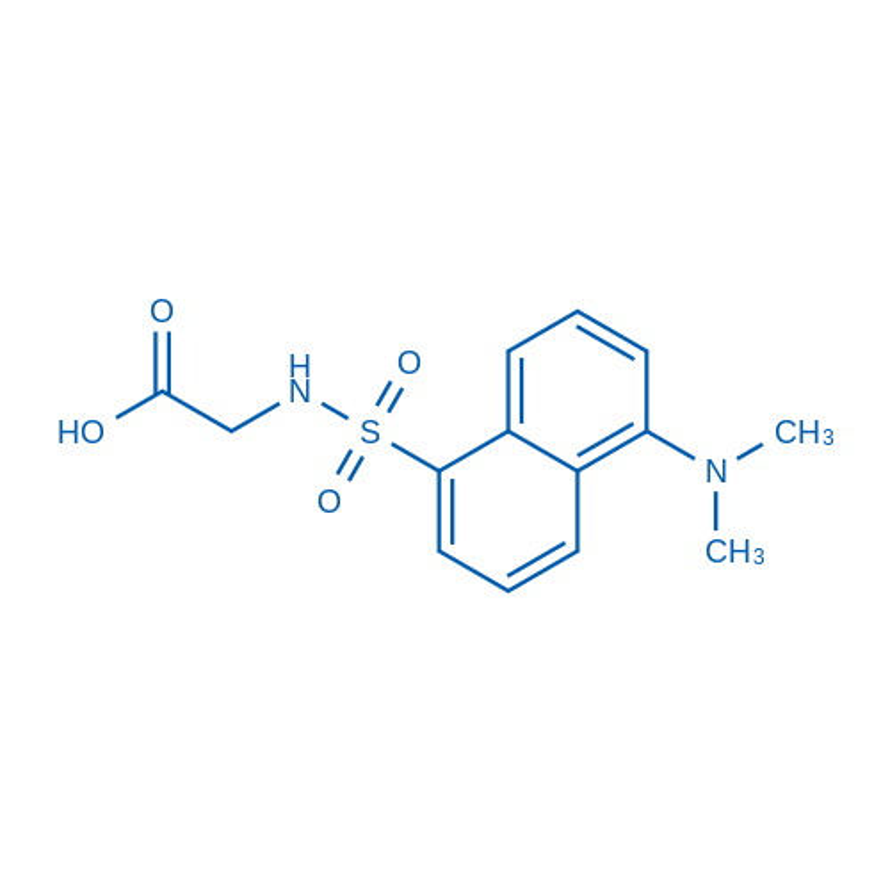 Dansyl-Glycine