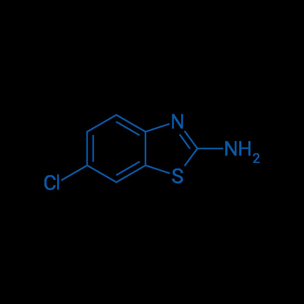 6-Chlorobenzothiazol-2-ylamine