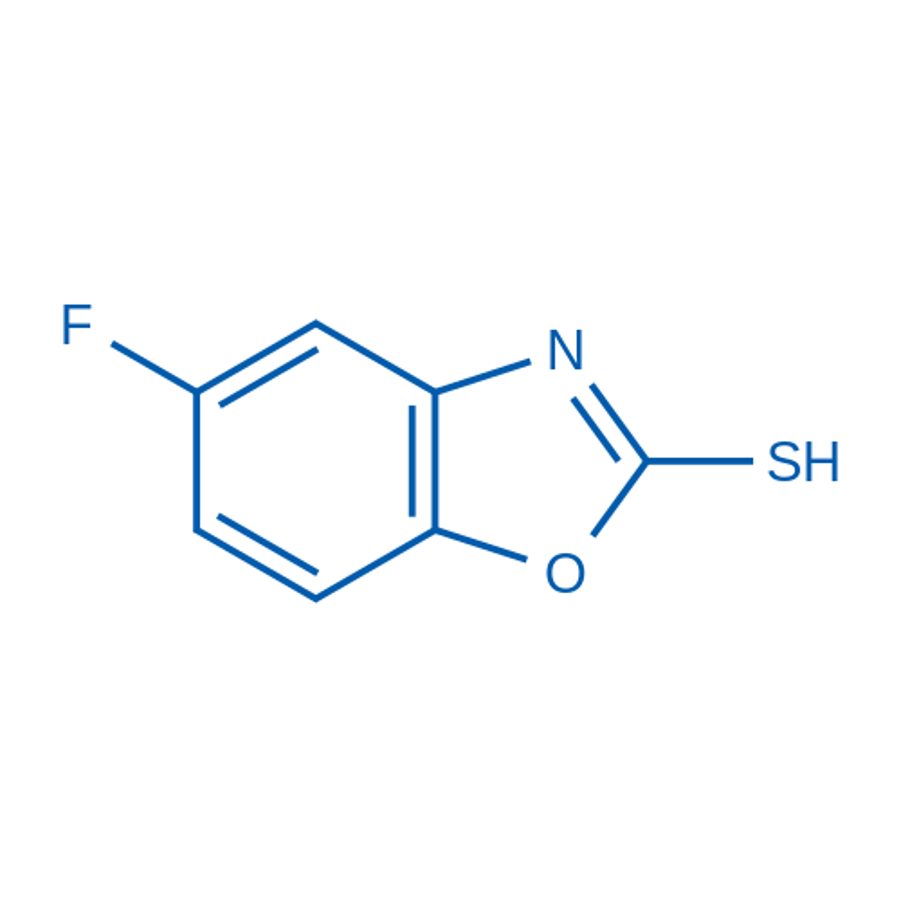 5-Fluorobenzo[d]oxazole-2-thiol