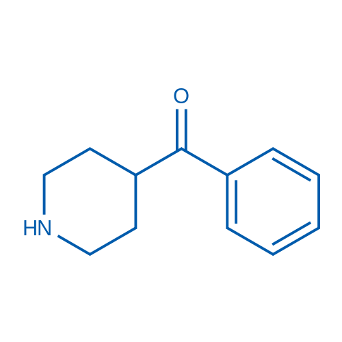 Phenyl(piperidin-4-yl)methanone