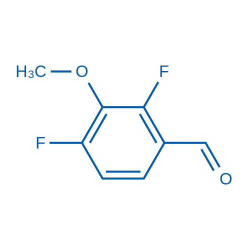 2,4-Difluoro-3-methoxybenzaldehyde