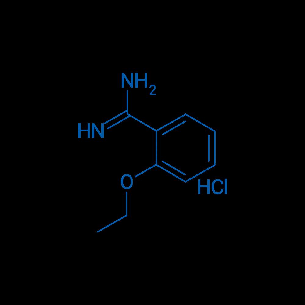 2-Ethoxybenzimidamide hydrochloride