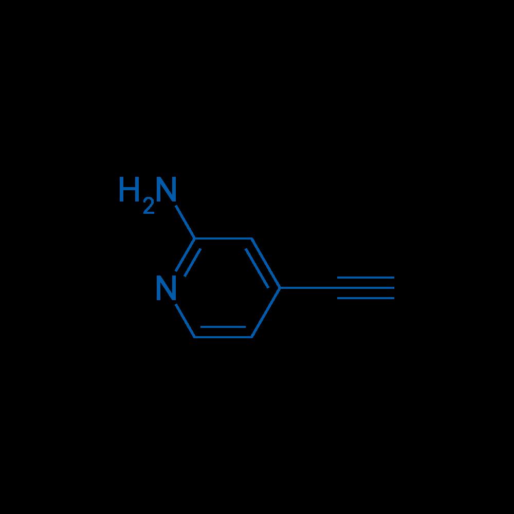 4-Ethynylpyridin-2-amine