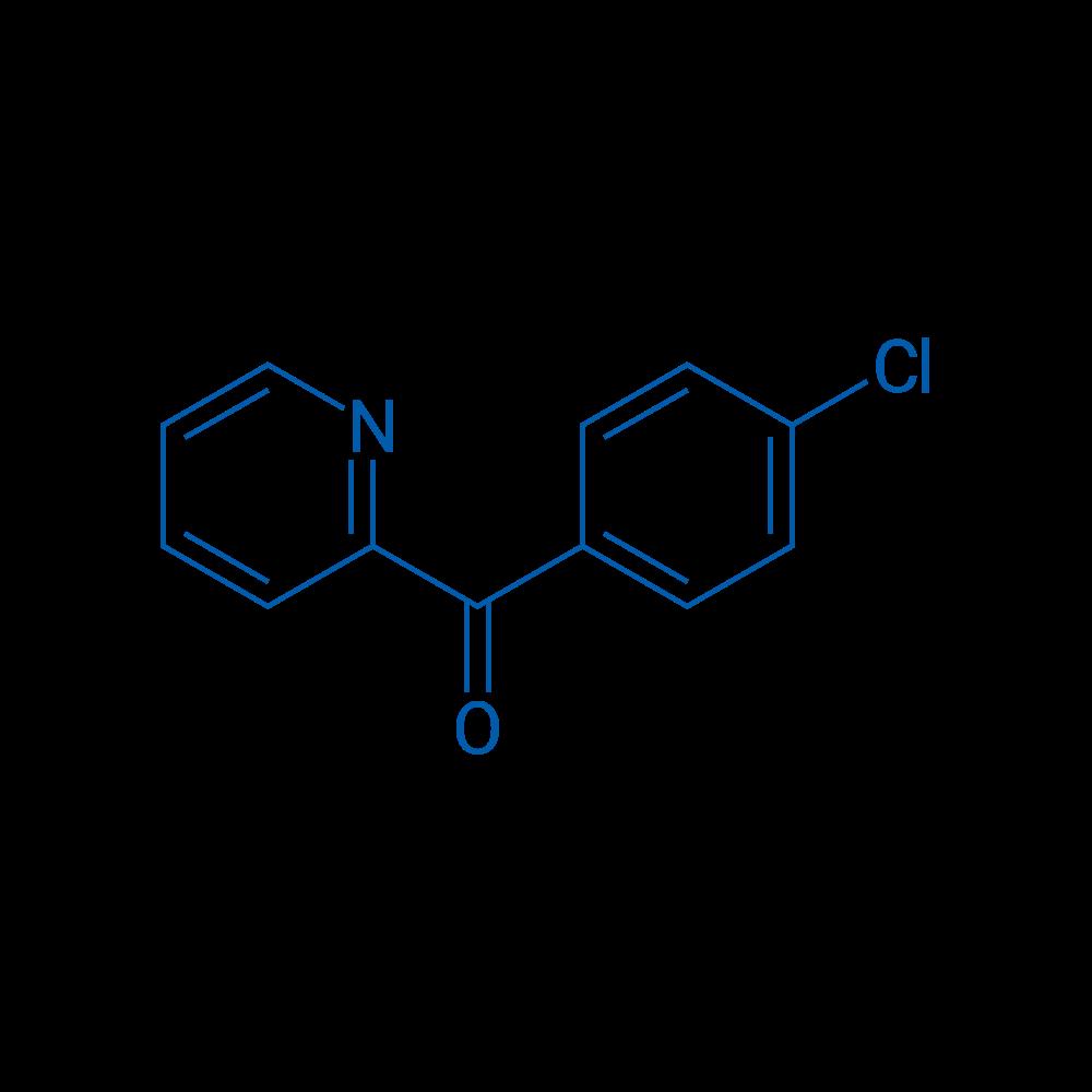 (4-Chlorophenyl)(pyridin-2-yl)methanone