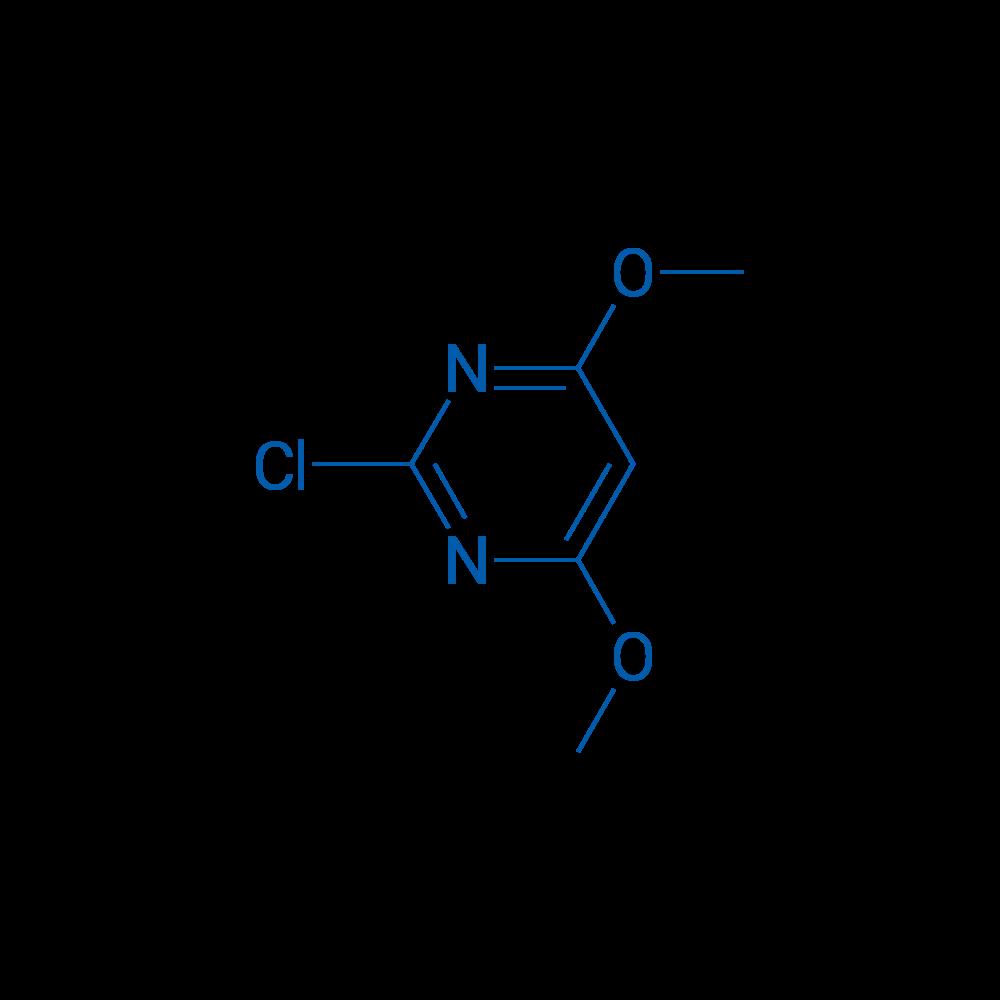 2-Chloro-4,6-dimethoxypyrimidine
