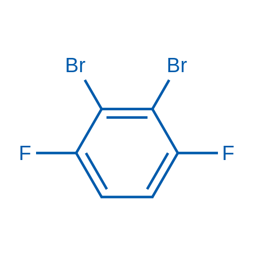 2,3-Dibromo-1,4-difluorobenzene