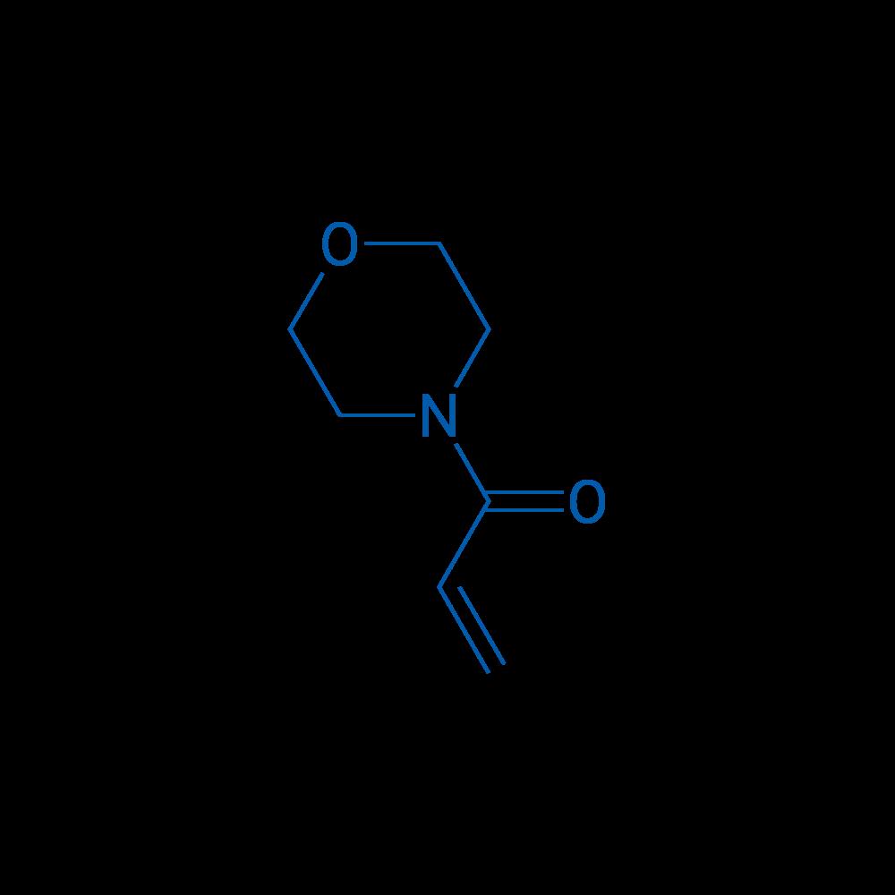 1-Morpholinoprop-2-en-1-one