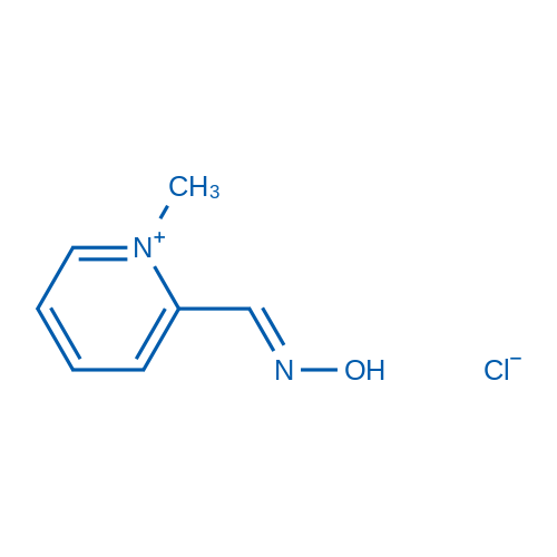 Pralidoxime chloride