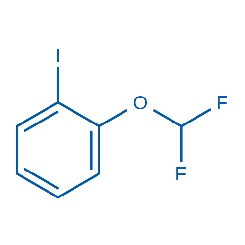 1-(Difluoromethoxy)-2-iodobenzene