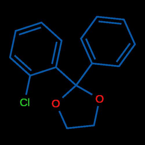 2-Chlorobenzophenone ethylene ketal