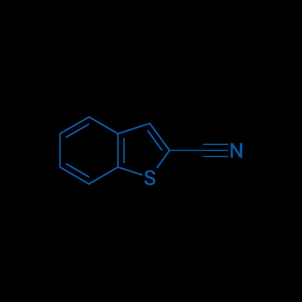 Benzo[b]thiophene-2-carbonitrile