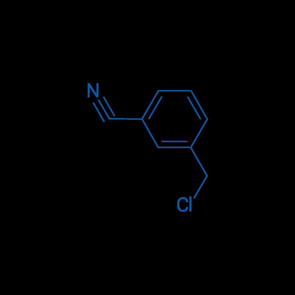 3-(Chloromethyl)benzonitrile