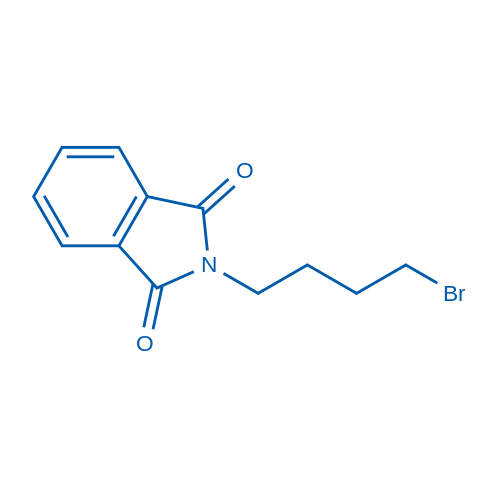 2-(4-Bromobutyl)isoindoline-1,3-dione