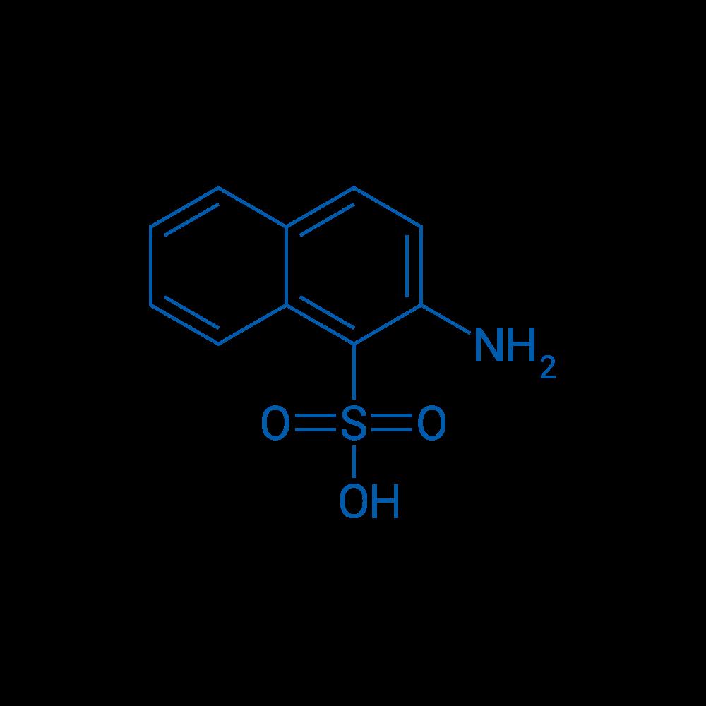 2-Aminonaphthalene-1-sulfonic acid