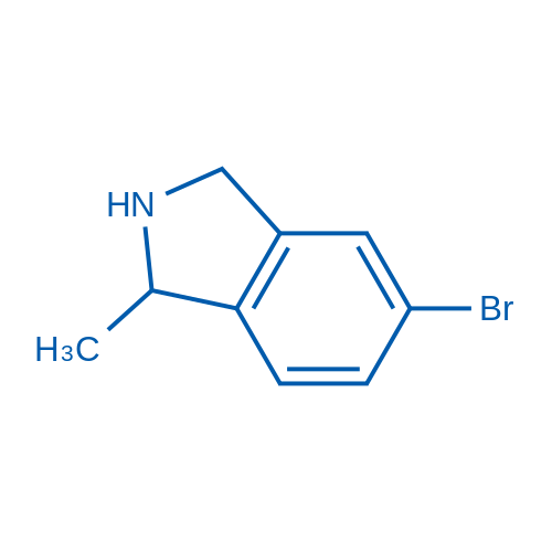 5-Bromo-1-methylisoindoline