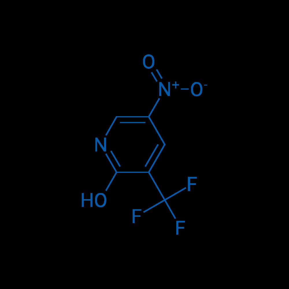 5-Nitro-3-(trifluoromethyl)pyridin-2-ol