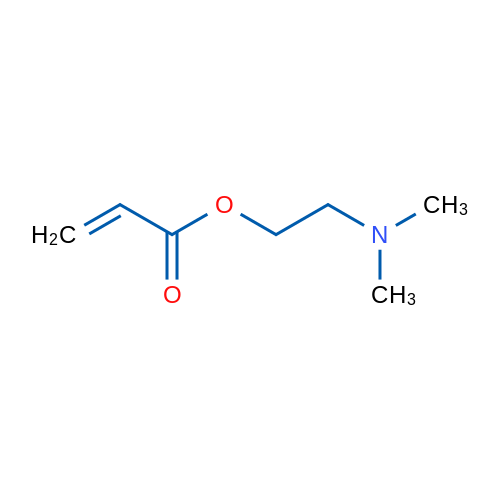 2-(Dimethylamino)ethyl acrylate