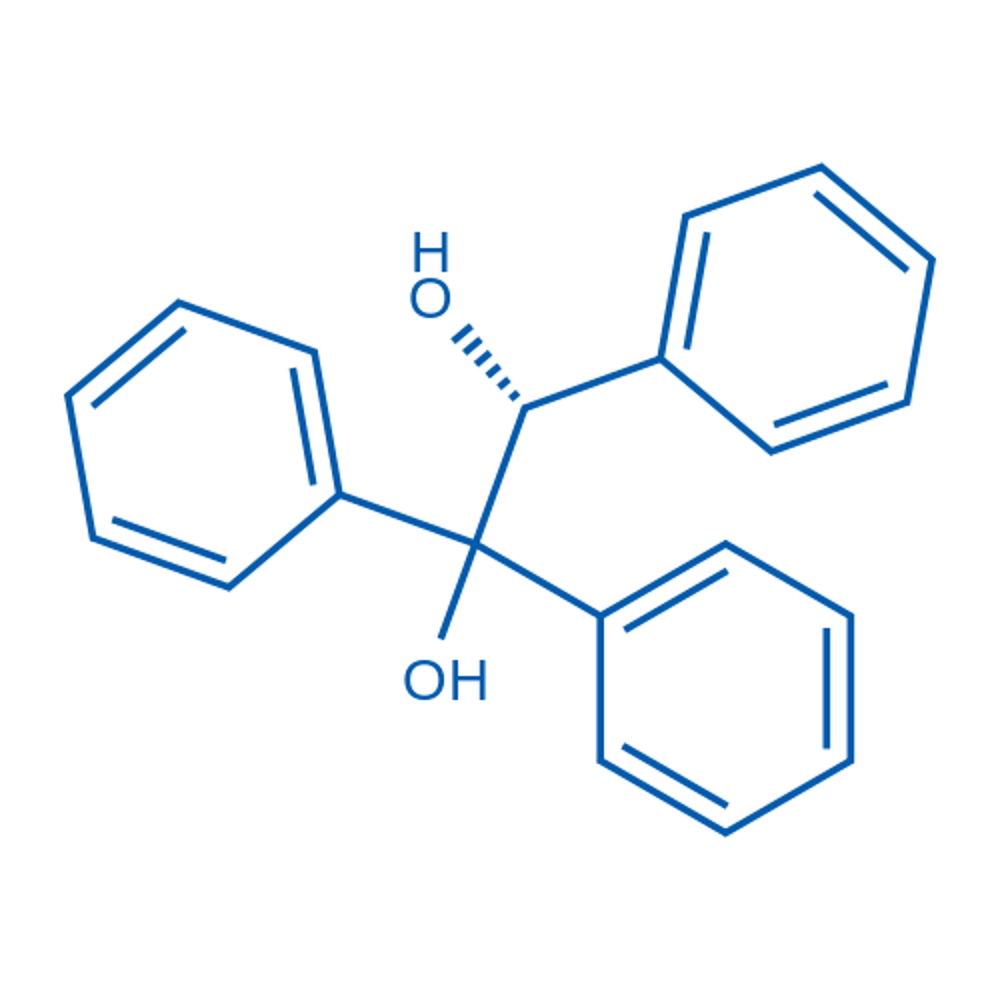 (R)-1,1,2-Triphenylethane-1,2-diol
