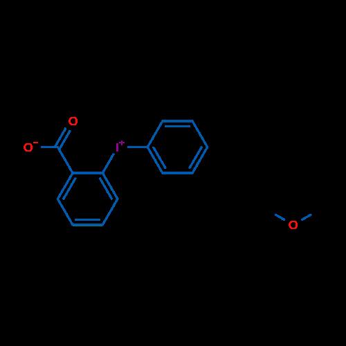 2-(Phenyliodonio)benzoate hydrate
