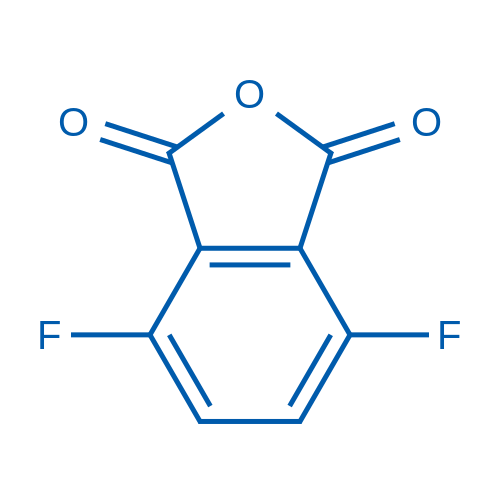 4,7-Difluoroisobenzofuran-1,3-dione