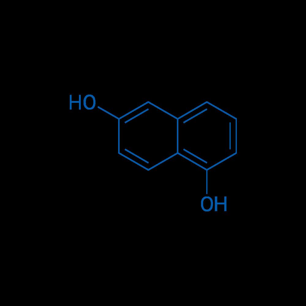 1,6-Dihydroxynaphthalene