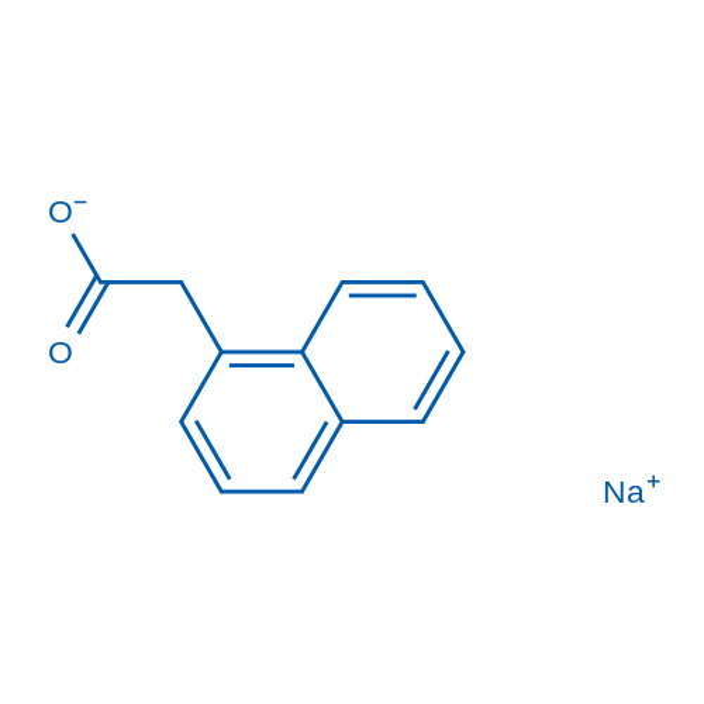 Sodium 2-(naphthalen-1-yl)acetate