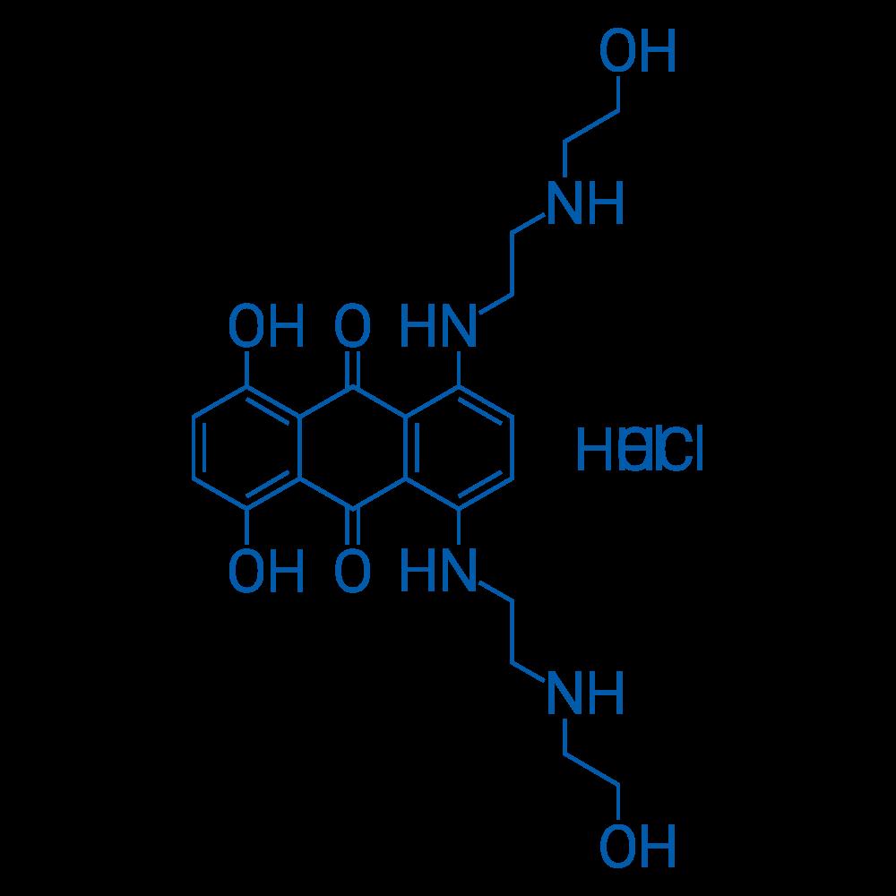 Mitoxantrone dihydrochloride