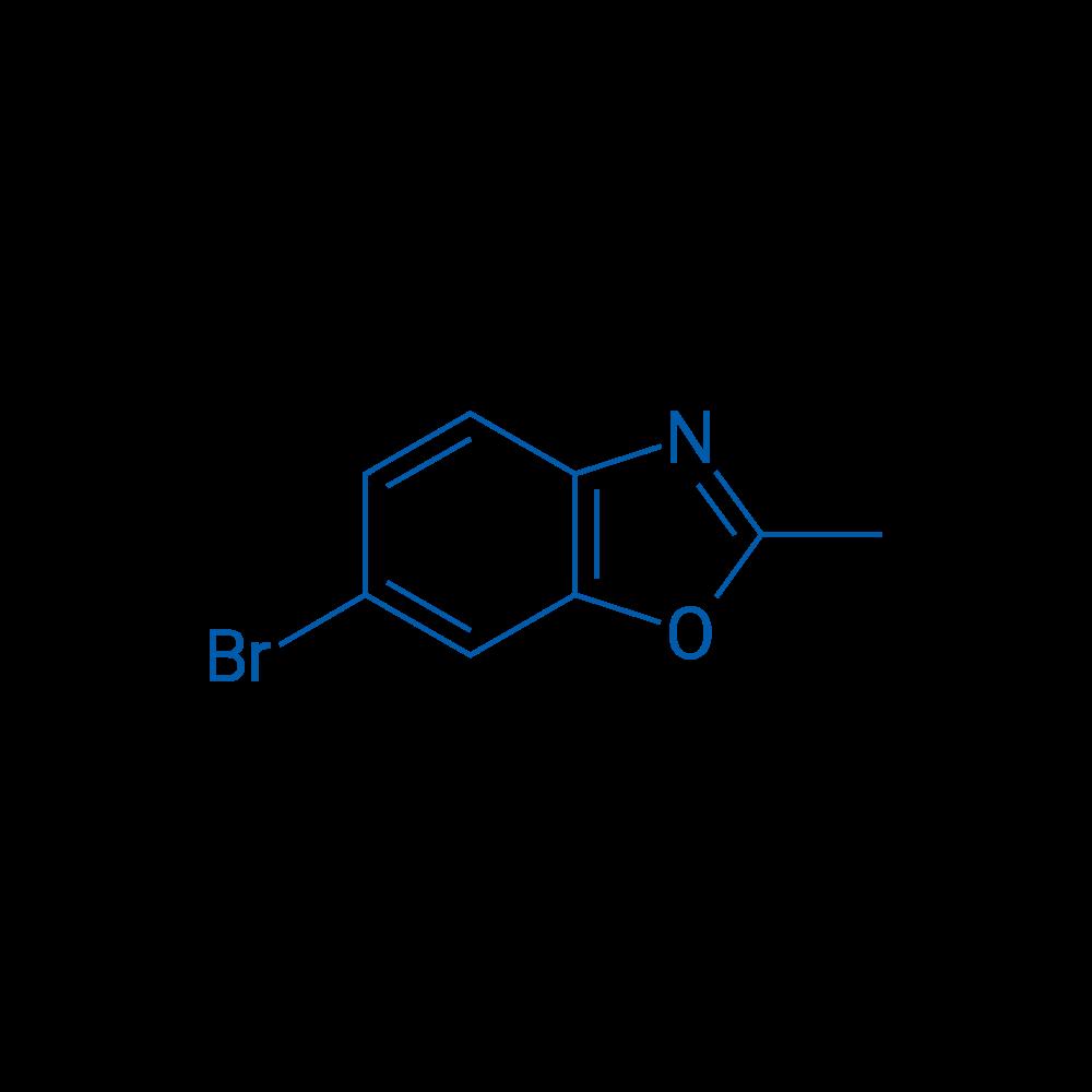 6-Bromo-2-methylbenzo[d]oxazole