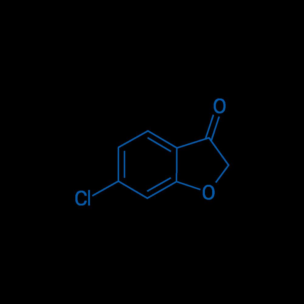 6-Chloro-3-benzofuranone