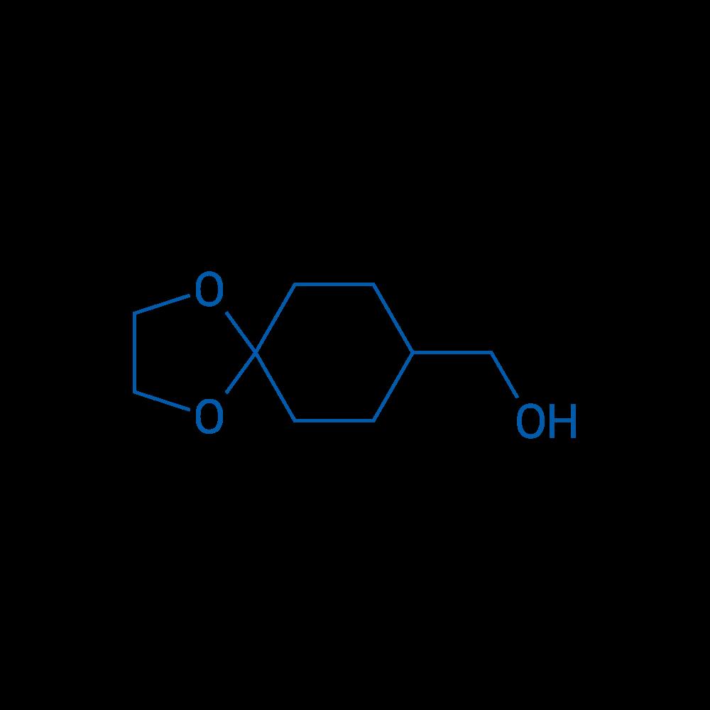 1,4-Dioxaspiro[4.5]decan-8-ylmethanol