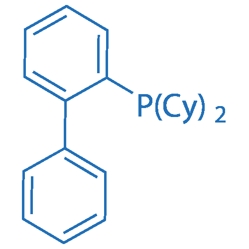 2-(Dicyclohexylphosphino)biphenyl
