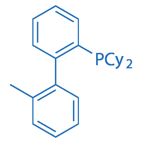 Dicyclohexyl(2'-methyl-[1,1'-biphenyl]-2-yl)phosphine