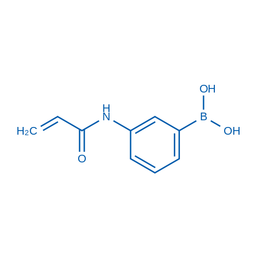 (3-Acrylamidophenyl)boronic acid