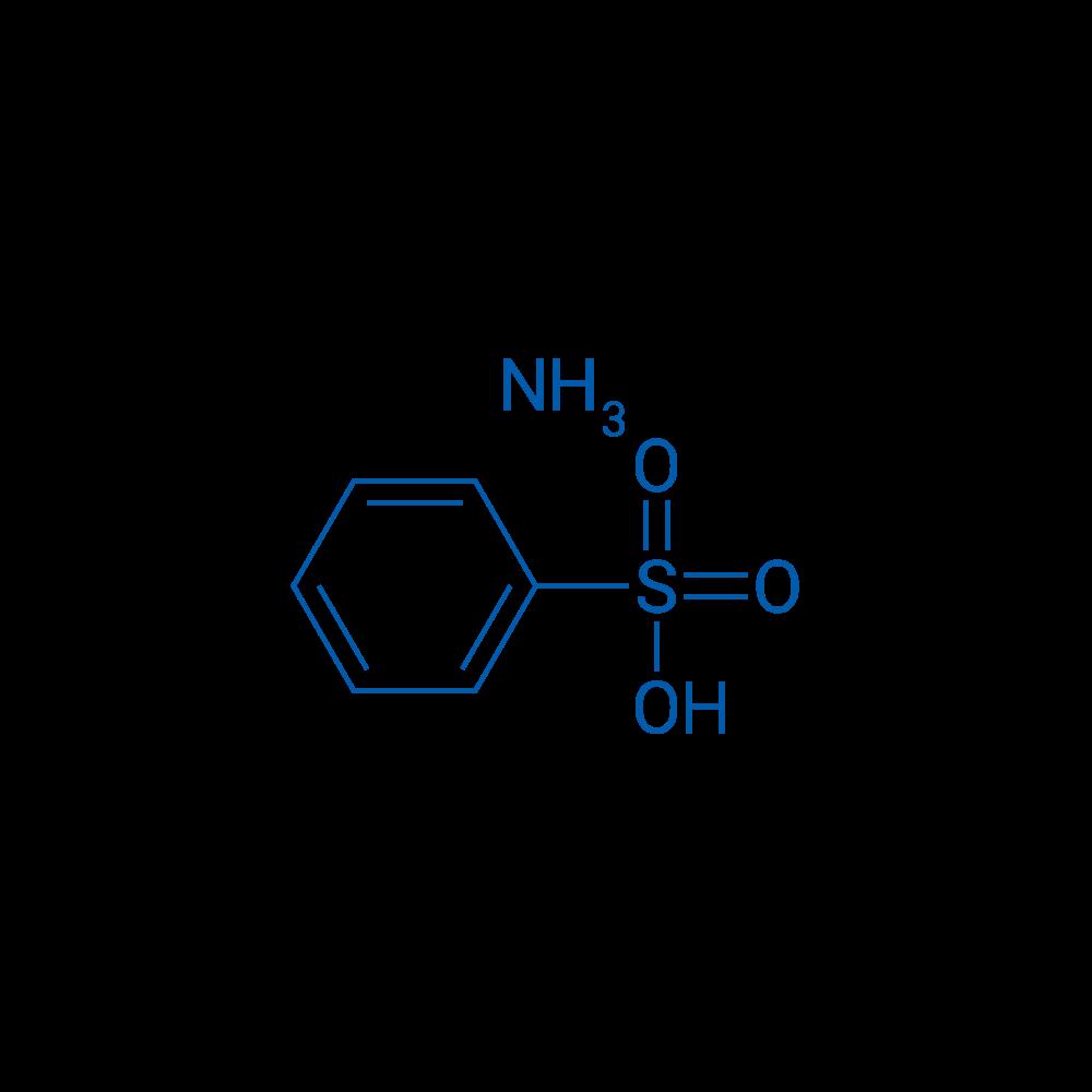 Ammonium benzenesulfonate