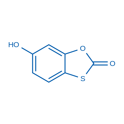 Tioxolone