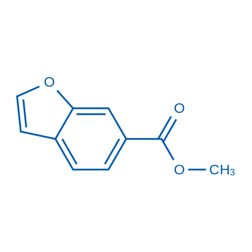 Methyl benzofuran-6-carboxylate