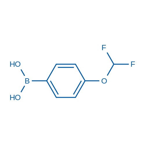 (4-(Difluoromethoxy)phenyl)boronic acid