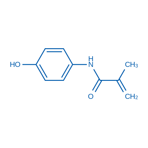 N-(4-Hydroxyphenyl)methacrylamide
