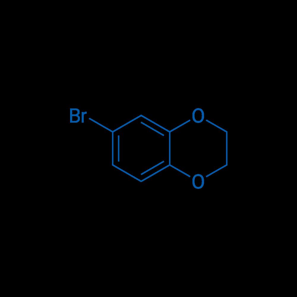6-Bromo-2,3-dihydrobenzo[b][1,4]dioxine